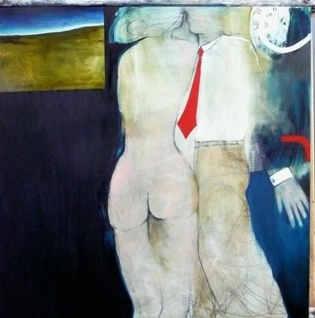 Leigh Pearson    Stolen Time - 2010