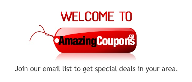 Coupons Canada
