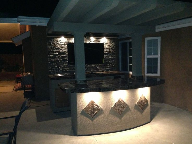 Kokomo Grills St Croix Outdoor Kitchens And Bbq Islands