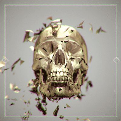 SPOTLIGHT: Animated GIFs by Vincent Viriot A closer look into the hypnotizing works of Paris-based motion designer and GIF artist Vincent Viriot (aka FMK7) [[MORE]]http://gifmk7.tumblr.com/