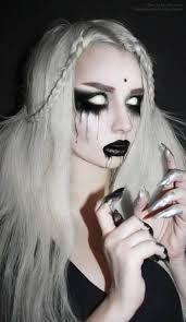 Картинки по запросу макияж на хэллоуин