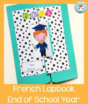 ... French on Pinterest | French classroom decor, French classroom and
