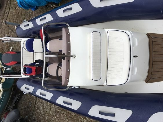 AVON - Adventure 620 RIBs and Inflatable Boats for Sale in West Sussex, South East. Search and browse boat ads for sale on boatsandoutboards.co.uk