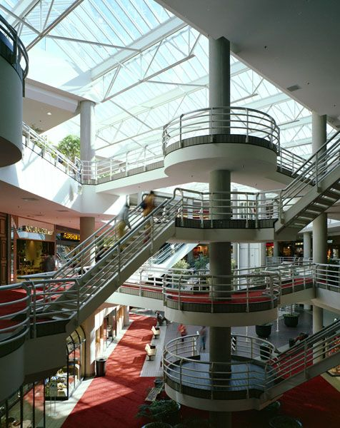 127 Best Images About Retro Shopping Malls On Pinterest