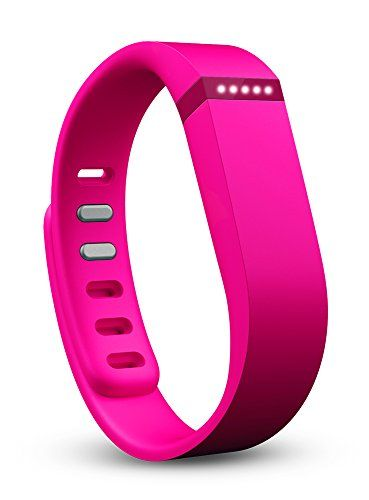 Fitbit Flex Wireless Activity Plus Sleep Wristband, Pink | The Gift Central