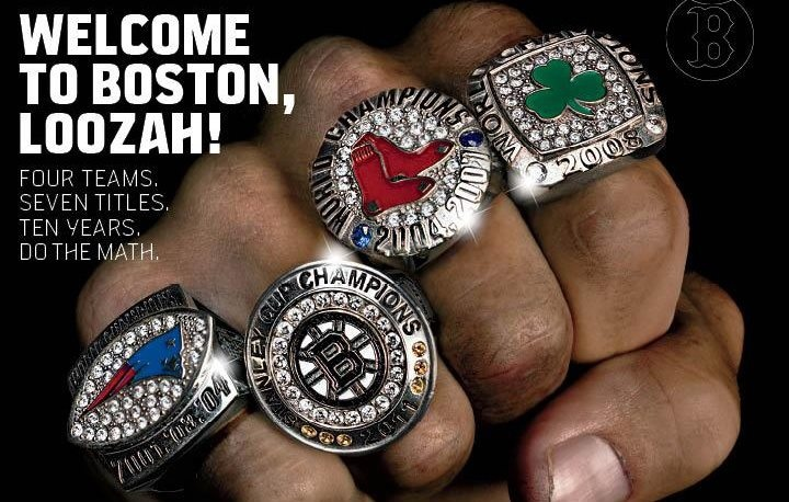 Beantown Sports: Red Sox, Boston Celtic, Dirty Water, Boston Bruins, Celtic Rings, Boston Sports, 10 Years, Title Town, Magazines Covers