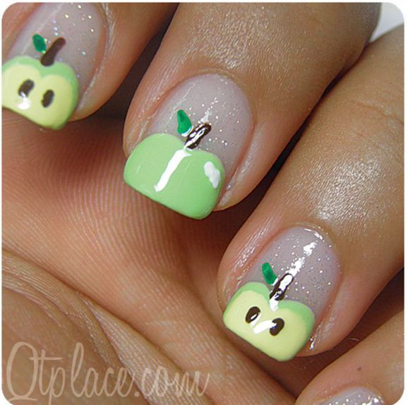 nails cute nails nail art ideas