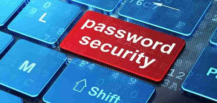 Come scegliere una password sicura Adesso non ti puoi lamentare è normale che se usi una password del tipo 123456 ti rubino l'account del social network. Devi sapere che una password con più è facile da ricordare e più è facile da ru #password #internet #computer #sicurezza