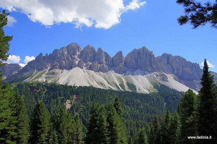 Altavia Dolomiti 2 Tappa 2 / Dolomitenhöhenweg 2 Etappe 2 | Vari | Altavia Dolomiti, 2 Tappa 2, Dolomitenhöhenweg, 2 Etappe | Val Badia e Alta Badia, escursioni, itinerari, camminare, passeggiate nella natura.