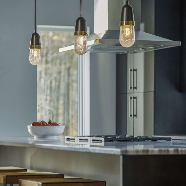 111 Best Kitchen Lighting Images On Pinterest