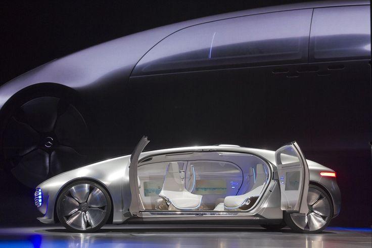 Fire eksperter kommer med deres bud på hvilke teknologier, der de næste ti år vil ændre vores verden fundamentalt