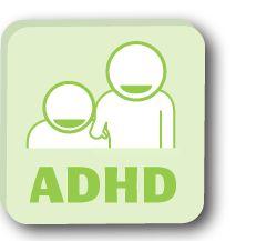 ADHD webapplicatie vol nuttige tips over omgaan met ADHD in het jeugdwerk