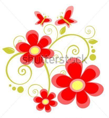 The 25 best Mariposas rojas ideas on Pinterest  Los cerezos en