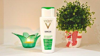Cel mai bun șampon antimătreață? Păreri despre șamponul Vichy Dercos cu acțiune avansată antimătreață pentru păr normal și gras
