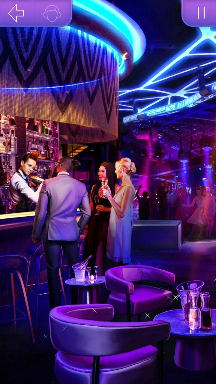 Ночные клубы страсть детский клуб крылья советов москва