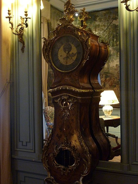 56 Best Images About Grandfather Clock On Pinterest