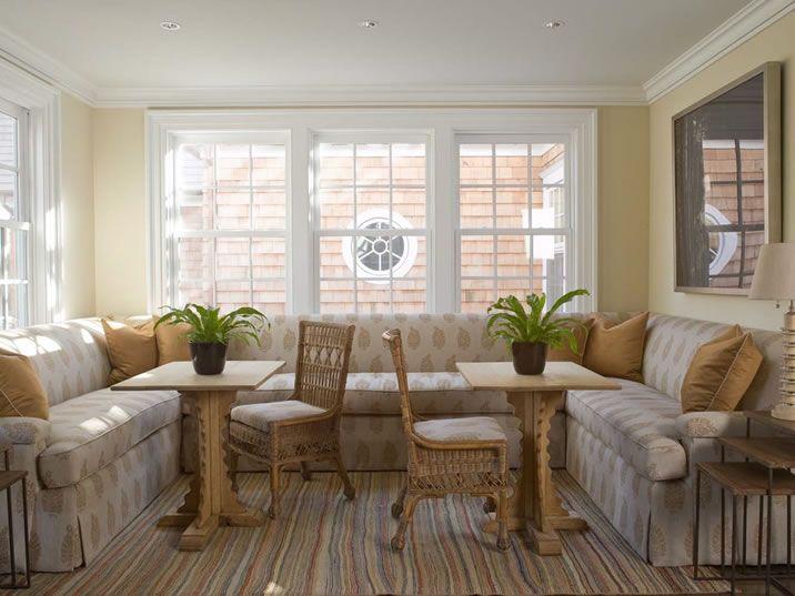 Flexsteel Sofa East Hampton Dream Kitchen by Phoebe Howard Simplified Bee