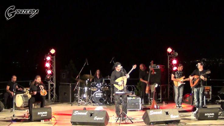 Michalis Tzouganakis - Astraftei (Galatsi_7 Sep. 2013)
