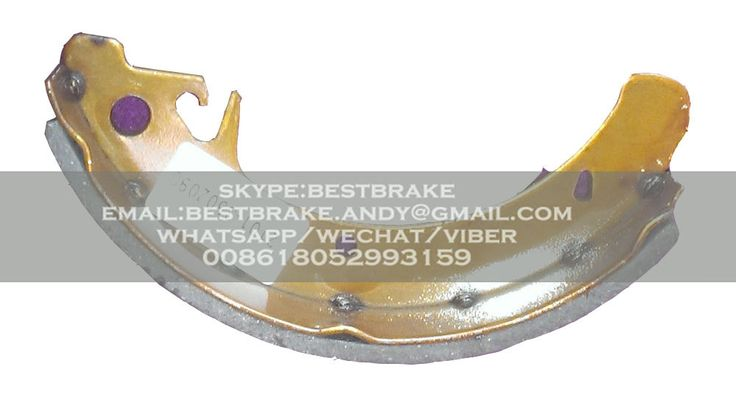 https://flic.kr/p/LBXu71 | 2108-3502090 | lada brake shoe 2108-3502090