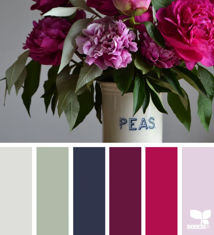 { color flora } image via: @grainandfeather