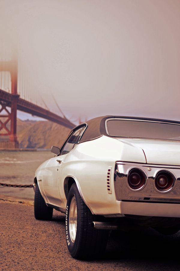 '71 chevelle: my dream car....