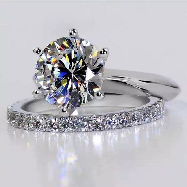 Follow @styleestate on Pinterest and follow @zizovdiamonds on Instagram Visit Zizof Diamonds online at www.zizovdiamonds.com