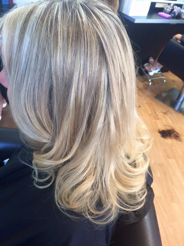 Ash Blonde, Ash Blonde Hair, Hair Toners, ghd Curls, highlights