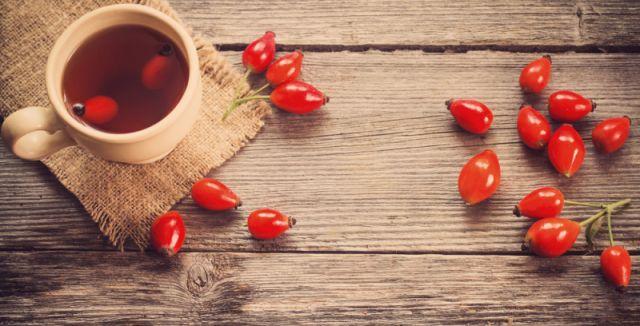 Bylinky a plody podzimu mají blahý vliv na lidské zdraví a imunitu