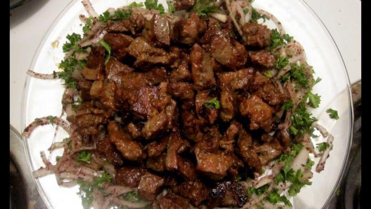 Tavuk Büryan (Tavuk Kapama)