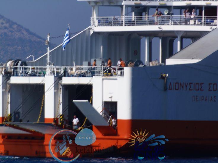 Μιά συνέντευξη που θα συζητηθεί – ΑΞΙΖΕΙ να την διαβάσεις – Τα νέα δρομολόγια της Ionian Ferries