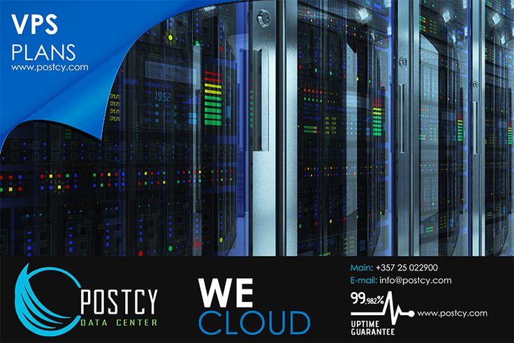 In the context of its continuous efforts to facilitate the development of clients' sustainable and profitable operations, PostCy Data Center Limited offers a superior solution to the challenges of virtualization, via its Virtual Private Server solution. PostCy's VPS solution aims to fulfill the priorities of businesses from varied industries by offering the advantage of affordability compared to the...