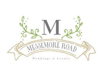Messemore The Rustic Wedding Venue Logo