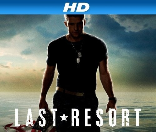 Amazon.com: Last Resort [HD]