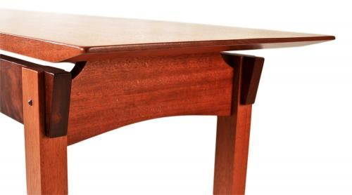 Marcus Studio | Hall Table w/ Floating Top | Furniture Store