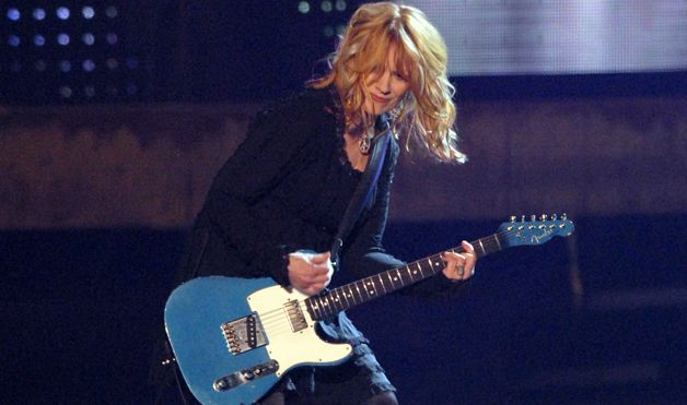 Nancy Wilson | Heart