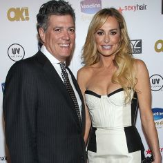 TAYLOR ARMSTRONG ENGAGED TO JOHN BLUHER