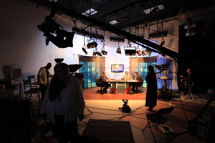 Image result for lighting for a tv show
