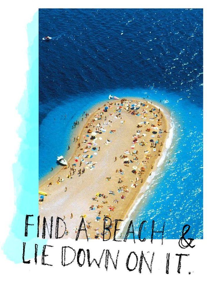 Beach copy: Brac, Bucket List, Vacation, Beautiful Places, Croatia, Islands, Beach, Travel, Destination