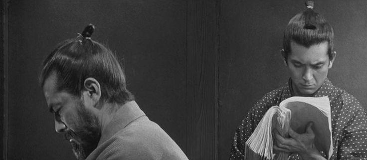 Akahige / Red Beard (1965) - Akira Kurosawa