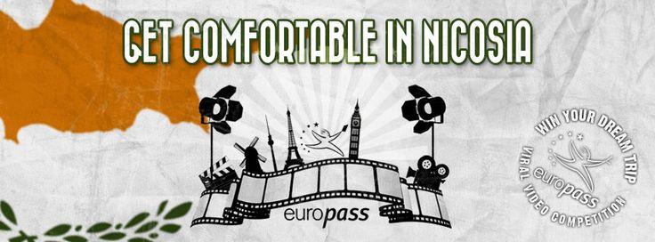 Win a travel voucher or shopping vouchers!  http://europass.cedefop.europa.eu/en/video-competition
