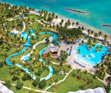 Royalton St. Lucia Resort and Spa All-Inclusive Vacations | Hotel Deals & Vacation Packages