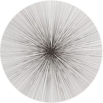 Tisch New York Graphic Lines Placemat -  - Barneys.com