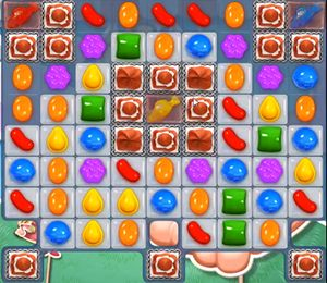 Candy Crush Saga Cheats Level 285 - http://candycrushjunkie.com/candy-crush-saga-cheats-level-285/