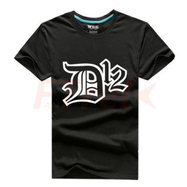 Eminem D12 Hip-hop T-shirt