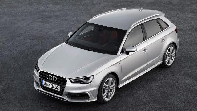 La qualità del marchio #Audi, un canone mensile di #noleggio a lungo termine inferiore a 400 euro. In pronta consegna. Offerta limitata !