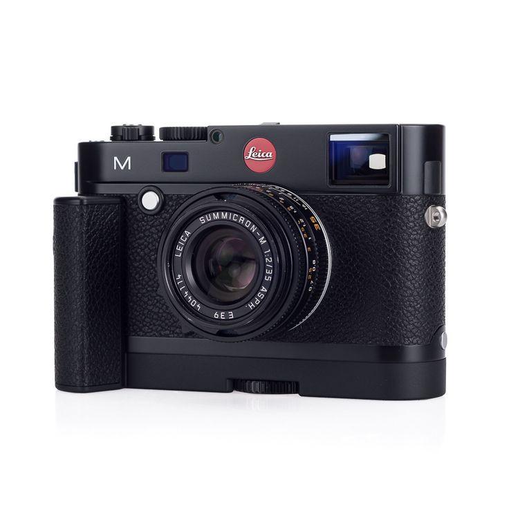Leica M-Multi-Functional Handgrip (M Typ 240)