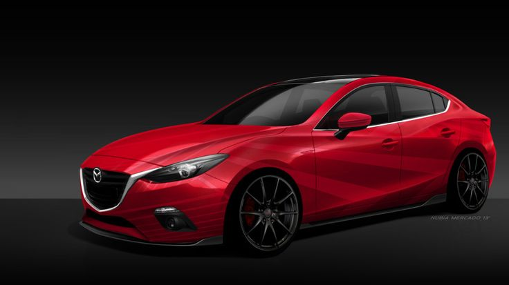 2016 Mazda 3 Review, Price & Release Date - http://newautocarhq.com/2016-mazda-3-review-price-release-date/