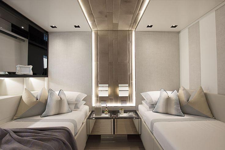 Martin Kemp Yacht Design