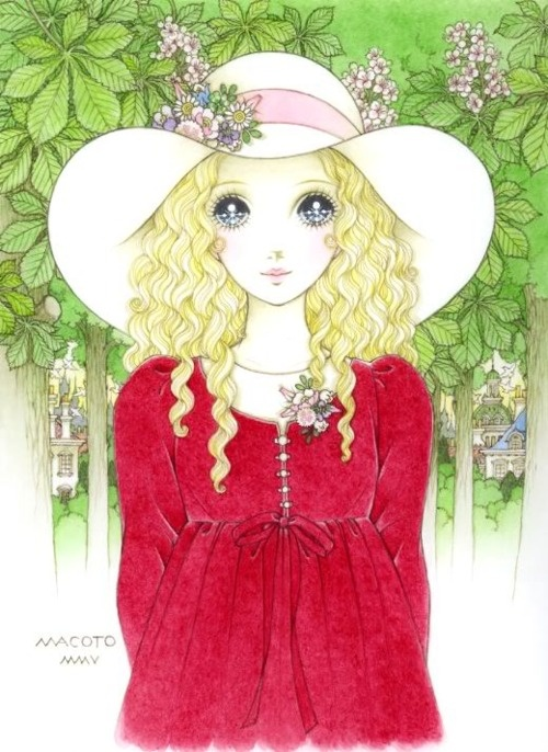 by Macoto Takahashi