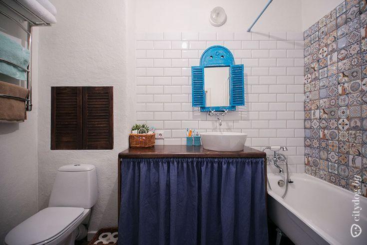 Квартиросъемка: бюджетная «однушка», где вместо кухни – еще одна спальня…